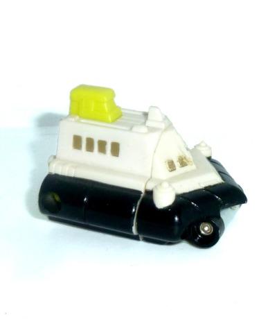 Power-Run Micromasters Metro Squad Hasbro 1990