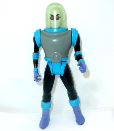Mr Freeze - Batman - Animated