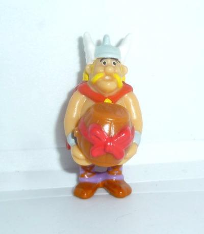 Asterix & Obelix Figure - Ü-Ei