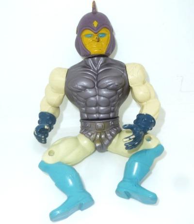 Turly Gang / Sundgold action figure