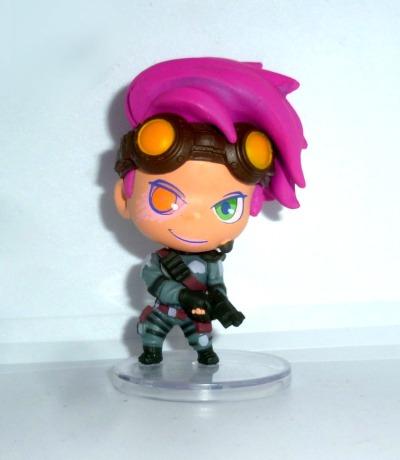 Starcraft Mira Han Cute but Deadly