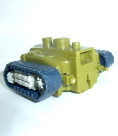 Galaxy - Panzer