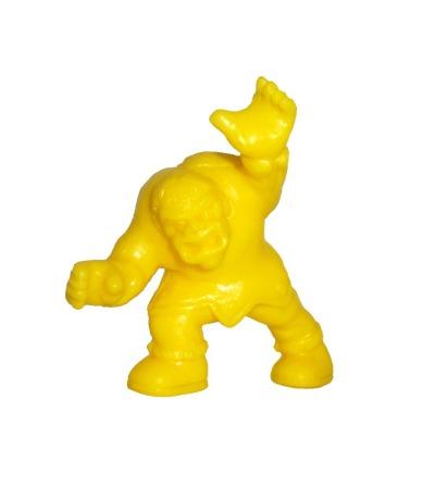 Hunchback gelb Nr48 Monster in my