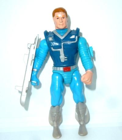 Flipshot / Icarius - He-Man -