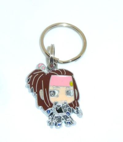 Anime / Manga Chibi Keychain