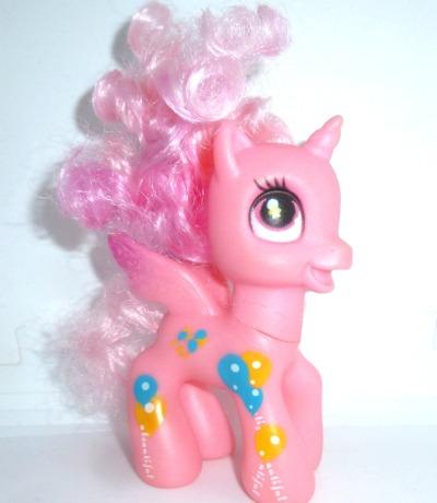 Pony / Pferd Figur
