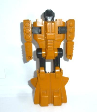 Gunrunner - Robot Pretenders 1988 -