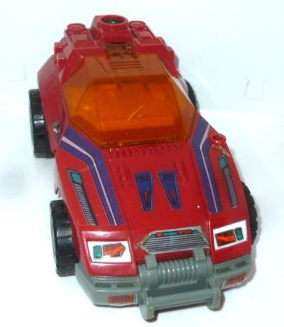 Gunrunner - Auto Pretenders 1988 -
