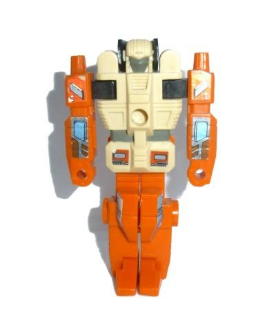 Crossblades - Robot Pretenders 1989 -