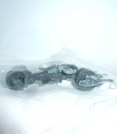 Batman Motorrad Model 2008 - Batman