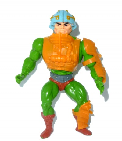 Man-At-Arms - Masters of the Universe