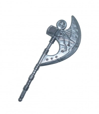 Castle Grayskull weapon ax accessory Masters