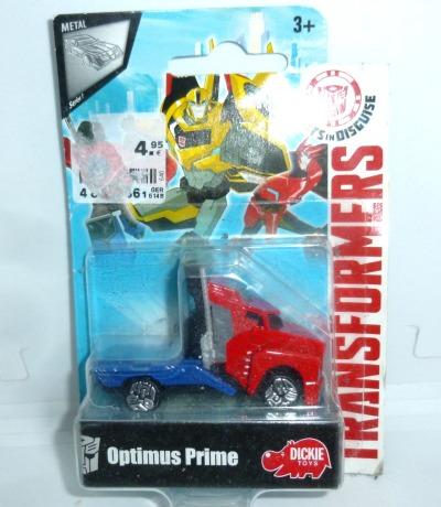 Auto / Optimus Prime - Transformers