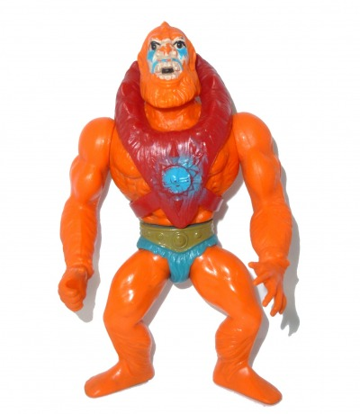 Beast Man Masters of the Universe