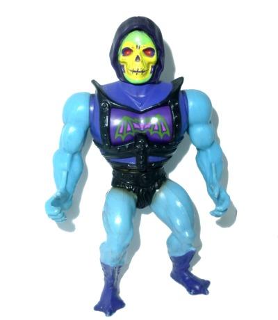 Battle Armor Skeletor Masters of the