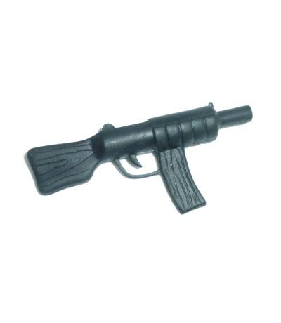 Minoshiya schwarze Waffe Maschinenpistole Zubehör DragonBall