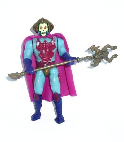 Skeletor komplett MI Malaysia He-Man New