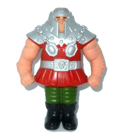 Ram Man Masters of the Universe