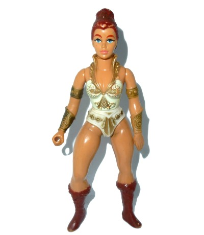 Teela - Masters of the Universe