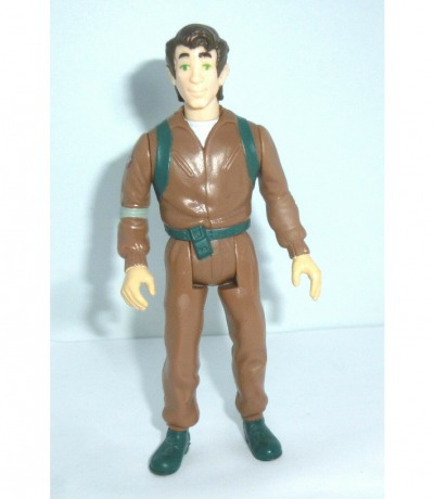 Peter Venkman - The Real Ghostbusters