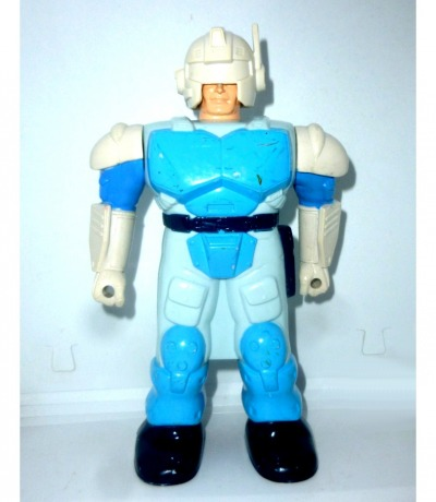 Jazz Figur Hülle Pretenders 1989 Transformers