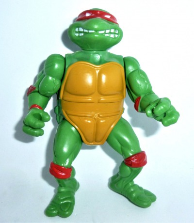 Raphael Classic Collection - Teenage Mutant Ninja Turtles / Hero Turtles