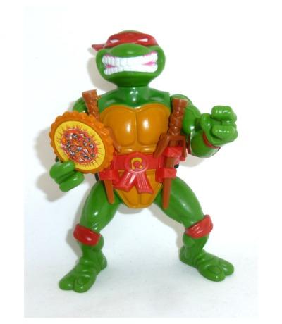 Raphael with Storage Shell - Teenage Mutant Ninja Turtles / Hero Turtles