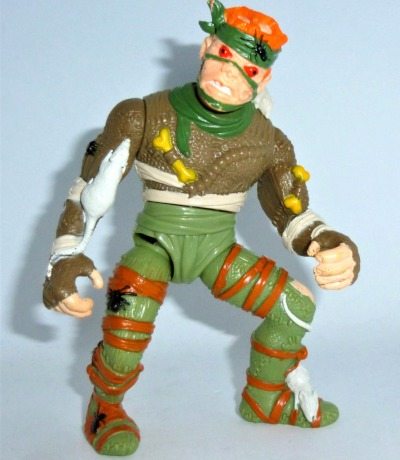 Rat King - Teenage Mutant Ninja Turtles / Hero Turtles