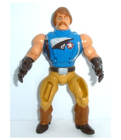 Rio Blast - Masters of the Universe / He-Man Actionfigur - Jetzt online Kaufen - Vintage Figur von Mattel aus den 80ern.