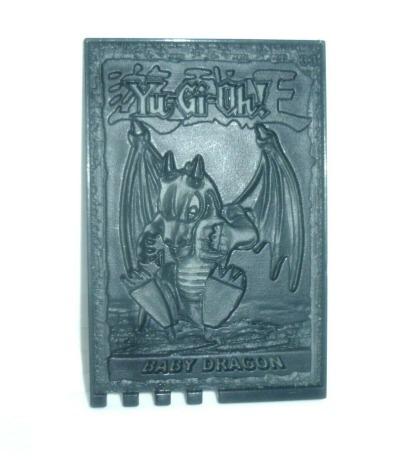 Yo-Gi-Oh Plastik-Karte - Baby Dragon
