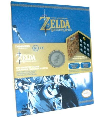 The Legend of Zelda Breath of