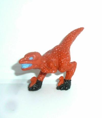 Deinonychus braun Nr Monster in my