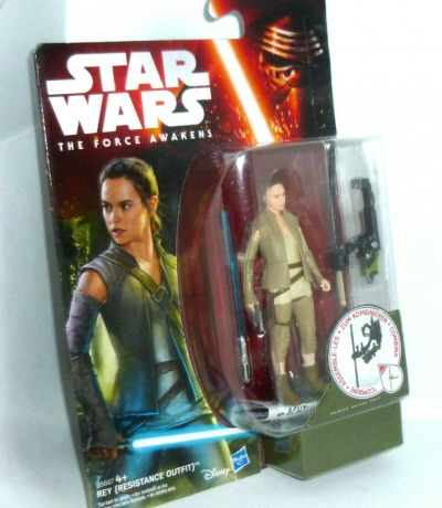 Rey resistance outfit Star Wars The