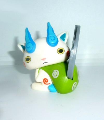 Trollbot Waffe / Weapon - Yo-Kai