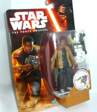Finn Star Wars The Force Awakens