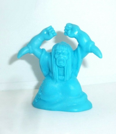 Elbow Witch blau Nr63 Monster in