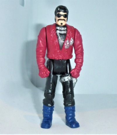 Sly Rax Pit Stop Catapult - M.A.S.K. / MASK - Kenner