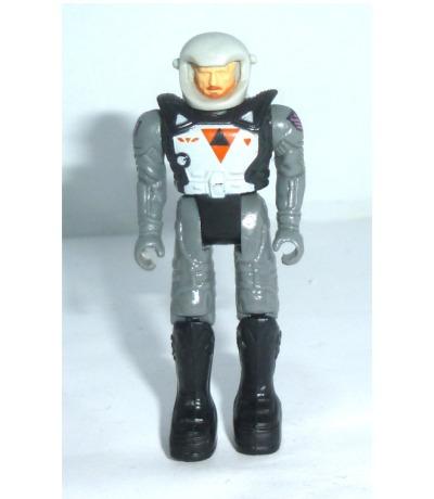 Starcom - Sgt Von Rodd -