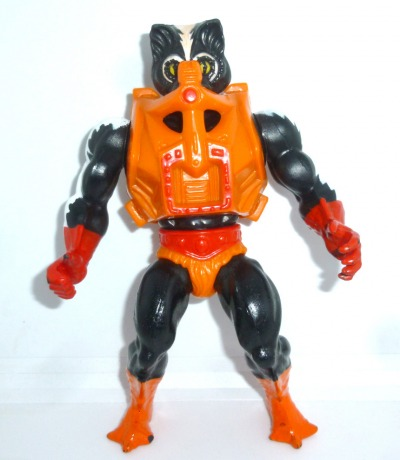 Stinkor - Masters of the Universe