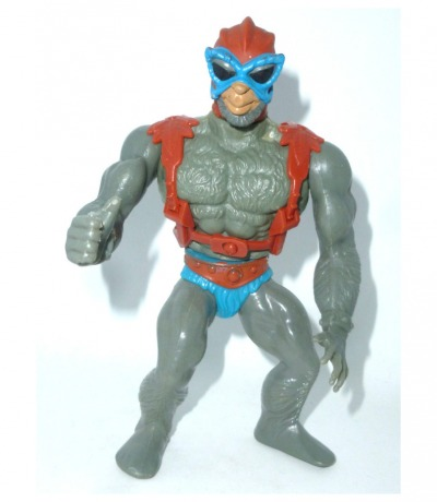 Masters of the Universe Stratos He-Man