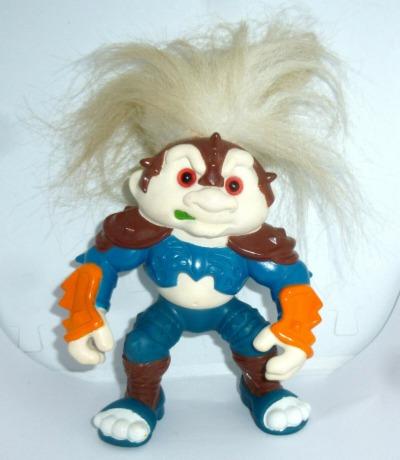 Battle Trolls Roadhog Troll Actionfigur Hasbro