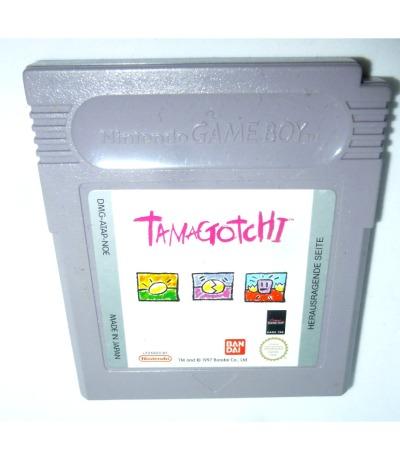 Tamagotchi - Nintendo Game Boy