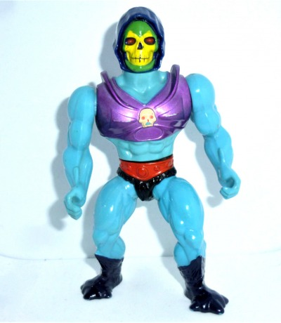Terror Claws Skeletor - Masters of the Universe