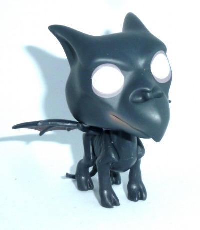 Thestral - Harry Potter