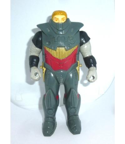Transformers Waverider G1 Pretenders Actionfigur Generation
