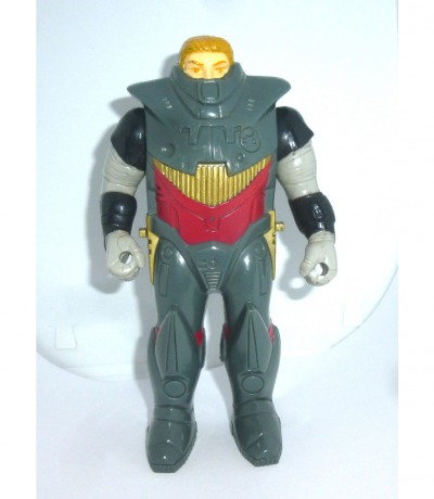 Waverider - G1 Pretenders - Transformers