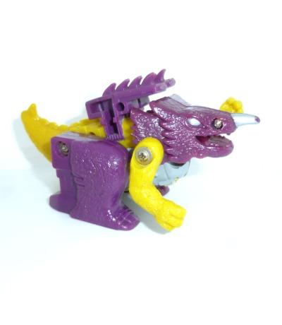 Cindersaur - Firecon - Transformers