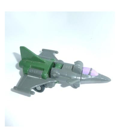Transformers G1 Micromasters: Skyhopper Generation Hasbro