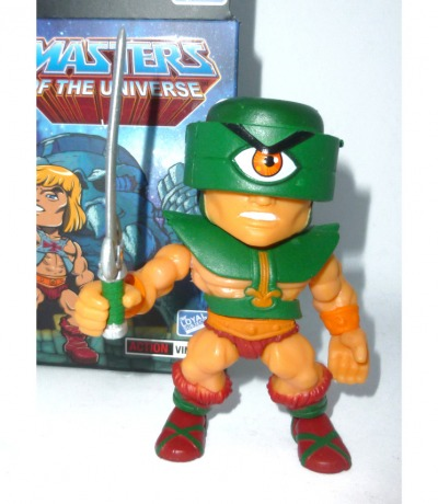 Tri-Klops - Loyal Subjects - Masters of the Universe / He-Man MOTU Actionfigur