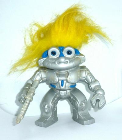 Battle Trolls Troll Bot Actionfigur Hasbro